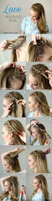 Very Easy Cute Hairstyles 25 Best Ideas About Diy Hairstyles On Pinterest Easy Hair Easy