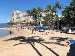 ハワイ の 現状