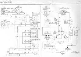 mgf fuse box diagram 20 wiring diagram images wiring diagrams sb19 horn failure mg mgf technical mg cars net mg fuse box diagram at cita
