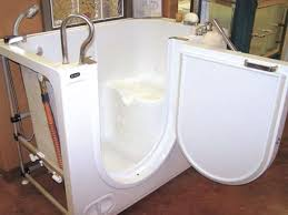 help your loved one stay home longer by converting that slippery standard tub to a walk