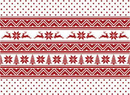 Merry christmas pattern elements vector set. Freebie Friday Christmas Sweater Background Christmas Sweaters Fair Isle Knitting Patterns Christmas Pattern