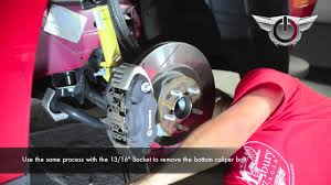 How To Install Wheel Ring Lights Dodge Challenger Oracle Smd Wheel Ring Front Install
