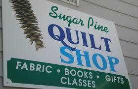 Sugar Pine Quilt Shop Grass Valley, CA 95945 - YP.com & Photos (1). Sugar Pine Quilt Shop ... Adamdwight.com