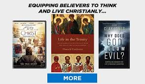 EQUIP Christian Articles Bible Answer Man