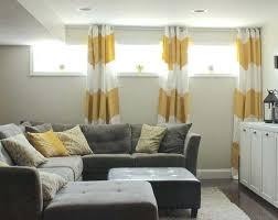 basement window treatment ideas. Basement Window Ideas Clever Design Curtain Small Curtains For Windows Treatment R