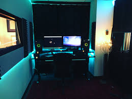 Studio Vibe Lights 5 Alarm Music Blog