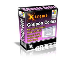 Free Mrr Software Xtreme Coupon Code Generator Free Plr