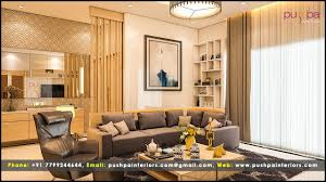 Web Designers In Rajahmundry Luxury Flat Interior Designs At Rajahmundry By Pushpa Interiors