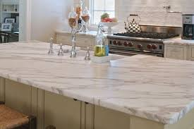 quartzite s vs other kitchen work surfaces