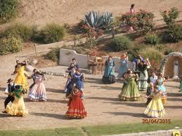 Dance Picture Of Ramona Bowl Amphitheatre Hemet Tripadvisor