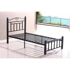 winsome metal black bed frame – Teamworx