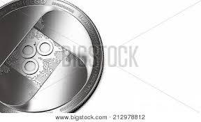 Macro Shot Silver Image Photo Free Trial Bigstock
