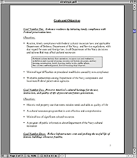 Example Word Documents Web Portfolio Conversion Word Document To Pdf And Web