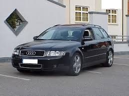 2001 Audi A4 Avant 3.0 quattro related infomation,specifications ...