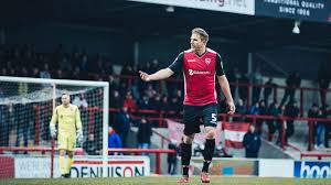 HOME ADVANTAGE MUST COUNT - News - Morecambe
