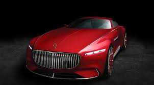 2018 maybach coupe.  2018 the vision mercedesmaybach 6 reinterprets classic emotional design  principles in an extreme way inside 2018 maybach coupe