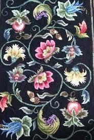 hand hooked wool rugs hand hooked wool rugs sandy designs painted hooked rugs hand hooked wool