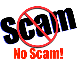 No Is Crypto — Steemit This Scam