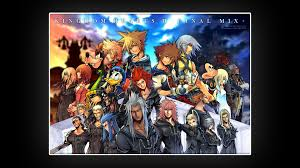 high resolution kingdom hearts full hd 1920x1080 background id 110066 for pc