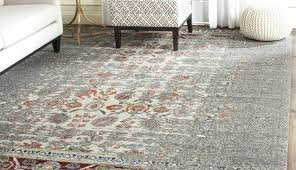 full size of safavieh evoke gray ivory rug vintage oriental grey watercolor damask distressed light furniture