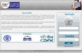 apply for pan card uti psa portal