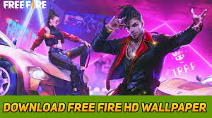 Download HD Free Fire Wallpapers And ...
