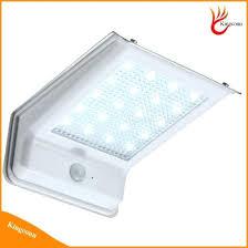 solar led outdoor lights battery led motion sensor solar light outdoor security wall light led outdoor