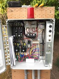 how to make your septic alarm smarter septic pump wiring outlet at Septic Alarm Wiring Diagram