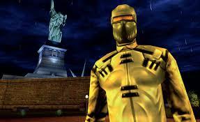Deus Ex Death By Vending Machine Delectable Revisiting Deus Ex Ion Storm's Classic Cyberpunk RPG PC Gamer