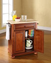 Small Portable Kitchen Island With Cabinet And Drawers