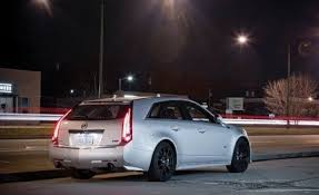 2011 cadillac cts v wagon long term test review car and driver  Cost To Replace Wiring Harness On Cadillac Ctsv #23 Cost To Replace Wiring Harness On Cadillac Ctsv