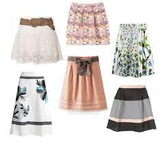 Resultado de imagen para faldas