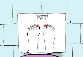 Risultati immagini per body shaming