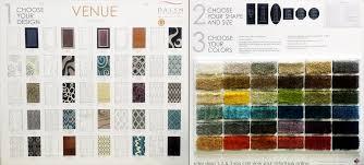 custom design a rug with our designer and dalyn venue custom rug creator