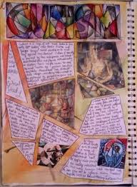 cubism study for gcse art order and