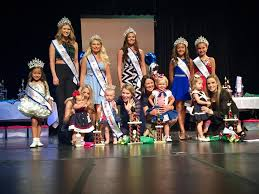 Miss Reunion Pageant