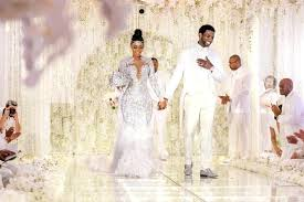 Beautiful Gucci Mane Wedding Cake Or Marbled Cakes 64