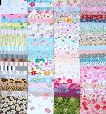 100 Cotton Fabric For Quilting | Cheapjerseysstore.us & Photo 1 of 10 New Arrival 150pcs/lot 100% Cotton Patchwork Quilting Fabric  Patchwork Cartoon Checked Square Pattern Adamdwight.com