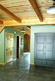 Wood Ceiling Beams - Timber Frame Ceiling Beams - Beamed Ceilings - Exposed  Beam Ceiling -