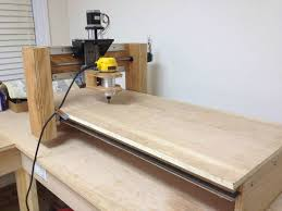 cnc wood router. home made cnc router wood c