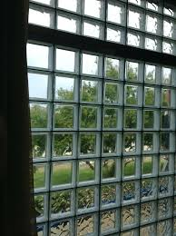 cleveland glass block translucent insulated window panels and glass blocks provide improved insulation and appearance to