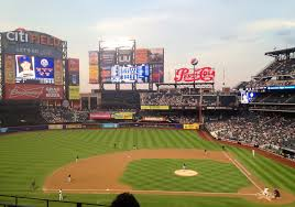 The View From Your Seat Mets Vs Rockies 8 21 12 Amazin