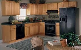 finding best kitchen paint colors oak cabinets