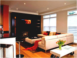 interior living room ideas with tv above fireplace statue of and design corner decorating arrangement