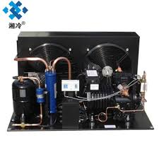 refrigerator unit. floor stand condensing units/ refrigerator freezing unit/copeland water-cooled unit a