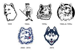 meaning and history uconn logo