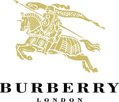 Burberry Logo (PSD) | Official PSDs