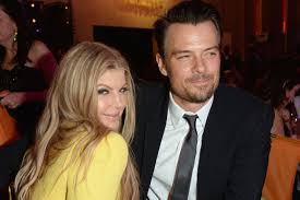 Josh Duhamel was over Fergie 'being a rock star again' | Page Six