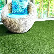 faux grass rug indoor lawn rugs area deluxe outdoor artificial fake decorating id faux grass rug