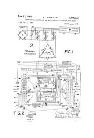 patent us3449922 centrifugal compressor and wide range of patent drawing